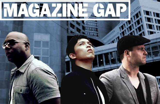 Magazine Gap