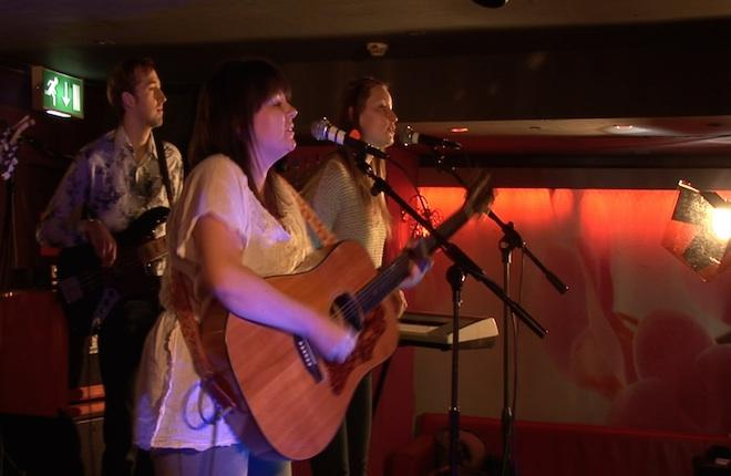 Amy Beskin and the way home